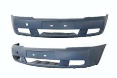 HOLDEN VECTRA ZC BAR COVER FRONT