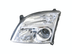 HOLDEN VECTRA ZC HEADLIGHT LEFT HAND SIDE