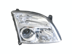 HOLDEN VECTRA ZC HEADLIGHT RIGHT HAND SIDE