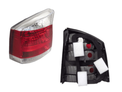 HOLDEN VECTRA ZC TAIL LIGHT LEFT HAND SIDE