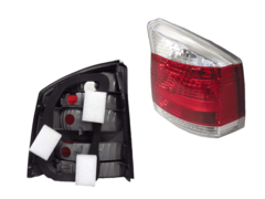 HOLDEN VECTRA ZC TAIL LIGHT RIGHT HAND SIDE