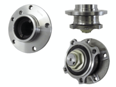 BMW 5 SERIES E39 WHEEL HUB FRONT