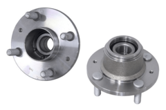 HOLDEN BARINA TK WHEEL HUB REAR