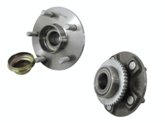 NISSAN MAXIMA A32 WHEEL HUB REAR