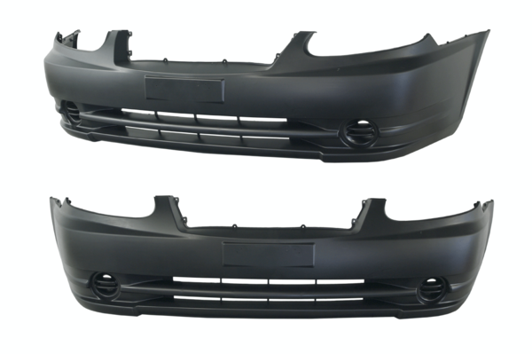 HYUNDAI ACCENT LC HATCHBACK BAR COVER FRONT