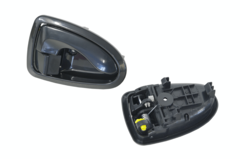 HYUNDAI ACCENT LC DOOR HANDLE RIGHT HAND SIDE INNER