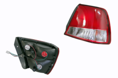 HYUNDAI ACCENT LC HATCHBACK TAIL LIGHT RIGHT HAND SIDE