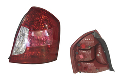 HYUNDAI ACCENT MC TAIL LIGHT RIGHT HAND SIDE