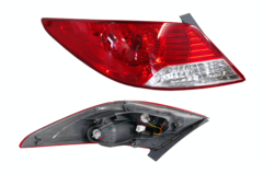 HYUNDAI ACCENT SEDAN RB TAIL LIGHT LEFT HAND SIDE