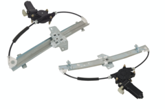 KIA RIO JB WINDOW REGULATOR RIGHT HAND SIDE