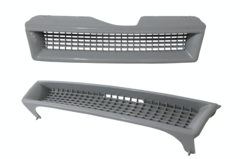 HYUNDAI EXCEL X2 GRILLE FRONT