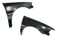 HYUNDAI EXCEL X2 GUARD RIGHT HAND SIDE