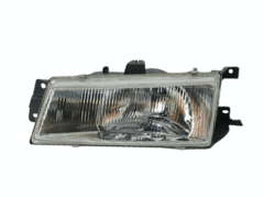 HYUNDAI EXCEL X2 HEADLIGHT LEFT HAND SIDE