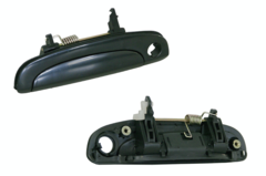 HYUNDAI GETZ TB DOOR HANDLE LEFT HAND SIDE FRONT OUTER