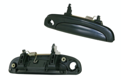 HYUNDAI GETZ TB DOOR HANDLE RIGHT HAND SIDE FRONT OUTER