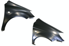 HYUNDAI GETZ TB GUARD RIGHT HAND SIDE