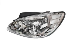 HYUNDAI GETZ TB HEADLIGHT LEFT HAND SIDE