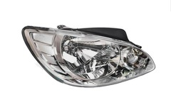 HYUNDAI GETZ TB HEADLIGHT RIGHT HAND SIDE