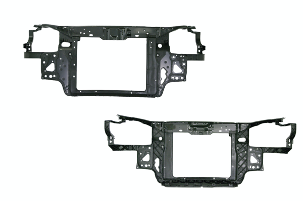 Hyundai GETZ TB Radiator Support Panel Front
