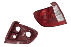 HYUNDAI GETZ TB TAIL LIGHT LEFT HAND SIDE