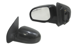 HYUNDAI I20 PB DOOR MIRROR LEFT HAND SIDE