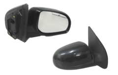 HYUNDAI I20 PB  DOOR MIRROR RIGHT HAND SIDE