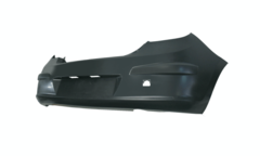 HYUNDAI I30 FD BAR COVER REAR