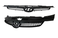 HYUNDAI I30 FD GRILLE FRONT