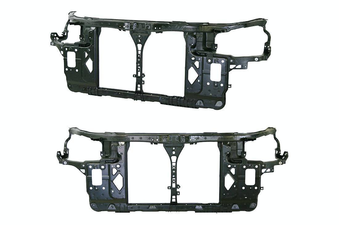 Hyundai I30 FD Radiator Support Panel
