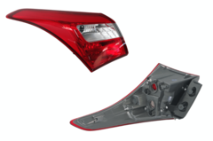 HYUNDAI I30 GD TAIL LIGHT LEFT HAND SIDE OUTER