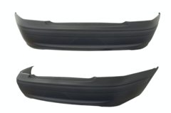 HYUNDAI ELANTRA XD BAR COVER REAR