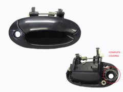HYUNDAI LANTRA J2 DOOR HANDLE RIGHT HAND SIDE FRONT OUTER