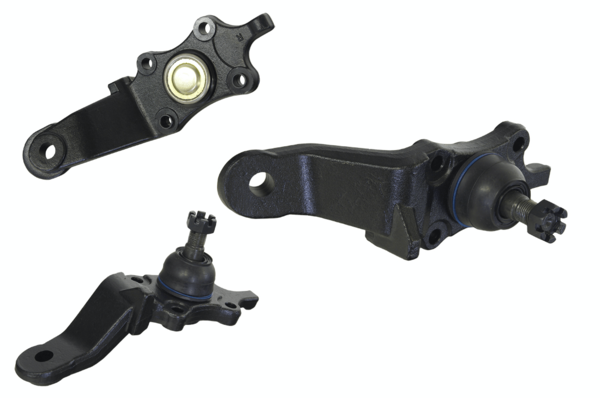 TOYOTA PRADO ZJ95 BALL JOINT RIGHT HAND SIDE FRONT LOWER