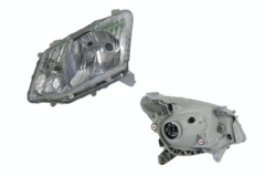 ISUZU D-MAX TFS HEADLIGHT LEFT HAND SIDE