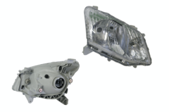 ISUZU D-MAX TFS HEADLIGHT RIGHT HAND SIDE