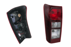 ISUZU D-MAX TFS TAIL LIGHT LEFT HAND SIDE