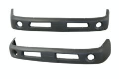 KIA K2700 TU BAR COVER FRONT