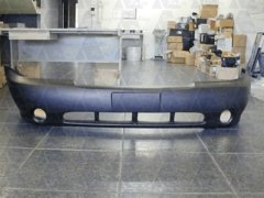 KIA CARNIVAL BAR COVER FRONT