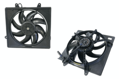 KIA CARNIVAL RADIATOR FAN