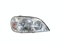 KIA CARNIVAL HEADLIGHT RIGHT HAND SIDE