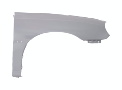 KIA RIO BC GUARD RIGHT HAND SIDE