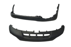 KIA SORENTO XM BAR COVER FRONT LOWER