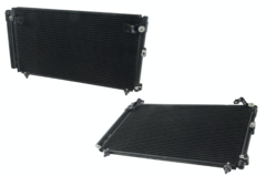 LEXUS IS200 GXE10 A/C CONDENSER