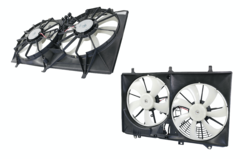 LEXUS RX350 GGL RADIATOR FAN