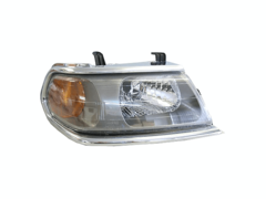 MITSUBISHI CHALLENGER PA HEADLIGHT RIGHT HAND SIDE
