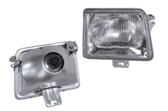 MITSUBISHI COLT RB ~ RE HEADLIGHT RIGHT HAND SIDE