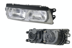 MITSUBISHI GALANT HG/HH HEADLIGHT RIGHT HAND SIDE