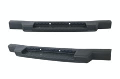 MITSUBISHI L300 SJ SERIES 2 BAR COVER REAR
