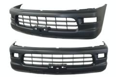 MITSUBISHI L400 WA SERIES 2 BAR COVER FRONT