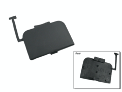 BMW 3 SERIES E46 TOW HOOK COVER FRONT